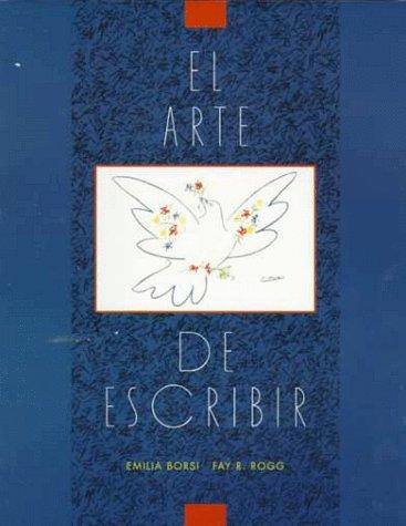 9780070535435: El arte de escribir: Escritura Practica Con Lecturas De Actualidad Y Literarias