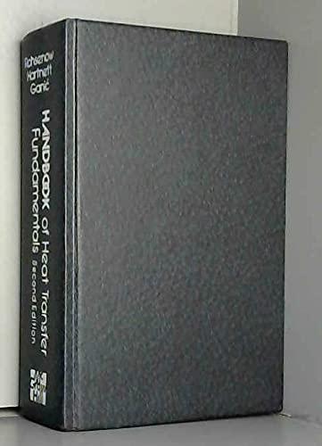 9780070535541: Handbook of Heat Transfer Fundamentals