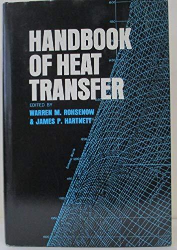9780070535763: Handbook of Heat Transfer