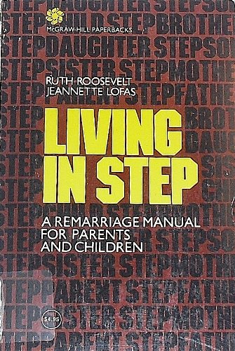 9780070535961: Living in Step