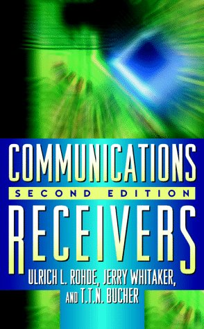 9780070536081: Communications Receivers