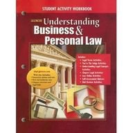 9780070536357: Understanding Business and Personal Law
