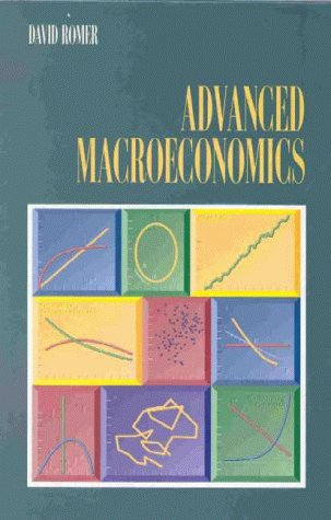 9780070536678: Advanced Macroeconomics (Mcgraw-Hill Advanced Series in Economics)