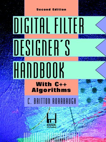 9780070538061: Digital Filter Designer's Handbook: With C++ Algorithms