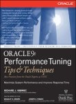 Oracle9i Performance Tuning: Tips & Techniques: Richard J. Niemiec