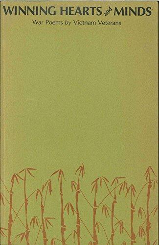 9780070540750: Winning Hearts & Minds: War Poems by Vietnam Veterans