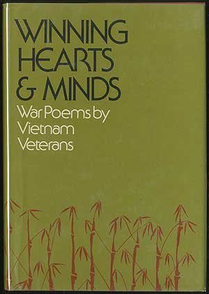 Winning Hearts and Minds: War Poems By: Lary Rottmann, Jan