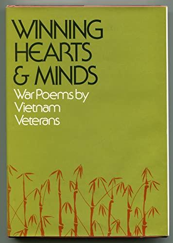 9780070540767: Winning hearts & minds: war poems by Vietnam veterans