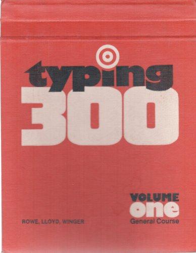 9780070540903: Typing 300