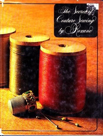 9780070541634: The Secret of Couture Sewing