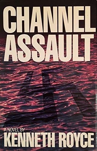 9780070541726: Channel Assault