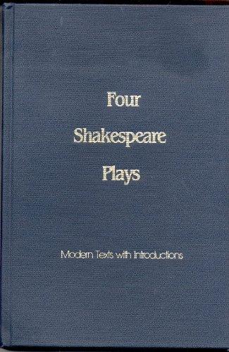 Romeo and Juliet ; Julius Caesar ;: William Shakespeare; A.
