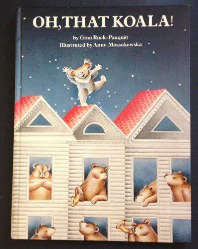 9780070541924: Oh That Koala (English and German Edition)