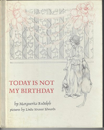 9780070542525: Today is not my birthday