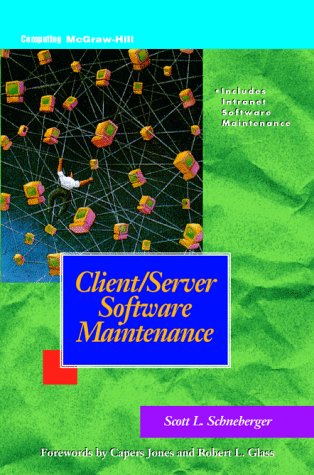 9780070542617: Client/Server Software Maintenance (The McGraw-Hill series on software development)