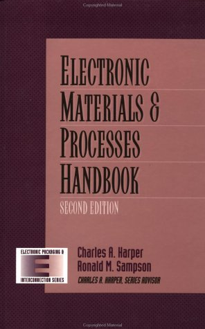 9780070542990: Electronic Materials and Processes Handbook (Electronic Packaging and Interconnection)