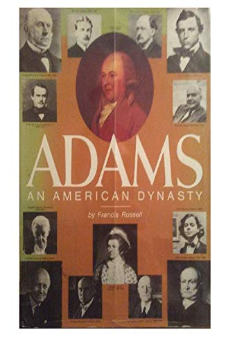 9780070543027: Adams: an American Dynasty / Jefferson: a Revealing Biography (2 Volume Slip-Case Set)