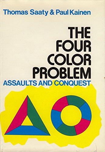 9780070543829: Four Colour Problem
