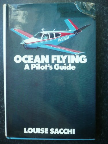 9780070544055: Ocean Flying : A Pilot's Guide