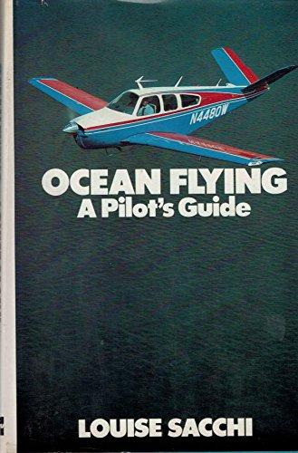 9780070544055: Ocean Flying : A Pilot's Guide