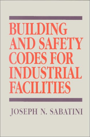 9780070544062: Building and Safety Codes for Industrial Facilities