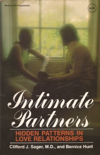 9780070544284: Intimate Partners: Hidden Patterns in Love Relationships