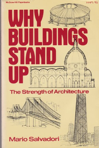 9780070544826: Why Buildings Stand up: The Strength of Architecture