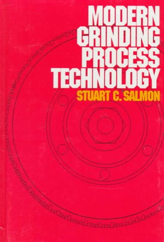 9780070545007: Modern Grinding Process Technology