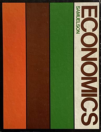 9780070545908: Title: Economics