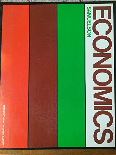 9780070545908: Economics