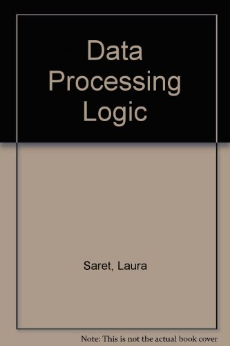 9780070547339: Data Processing Logic