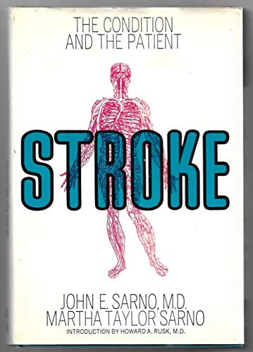 9780070547391: Stroke: the Condition and the Patient