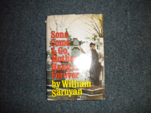 9780070547483: Sons Come & Go, Mothers Hang in Forever