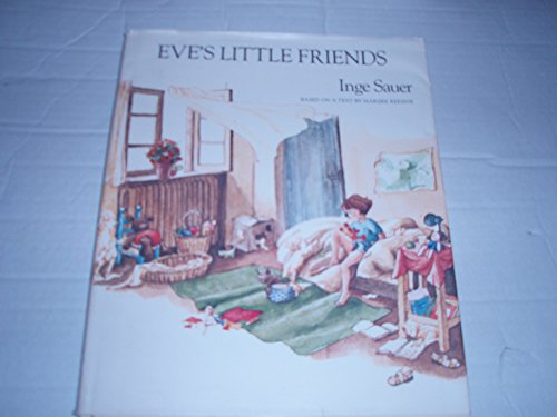 9780070548305: Eve's little friends