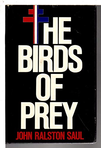 9780070548602: The Birds of Prey