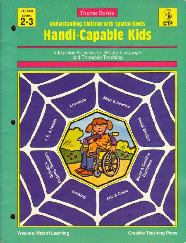 9780070548695: Handi-Capable Kids