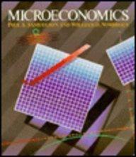 Microeconomics: A Version of Economics: Paul A. Samuelson,