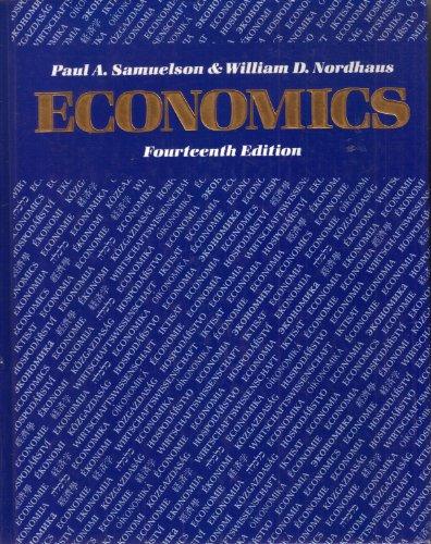 9780070548794: Economics