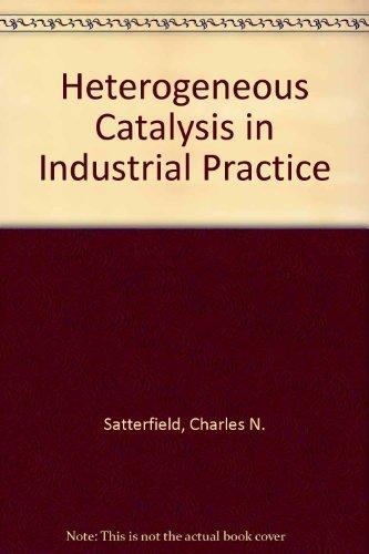 9780070548862: Heterogeneous Catalysis in Industrial Practice