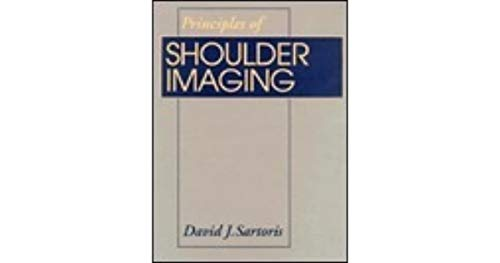 9780070549418: Principles of Shoulder Imaging