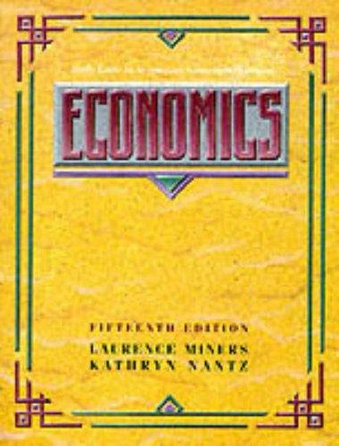 9780070549838: Study Guide to Accompany Samuelson-Nordhaus: Economics