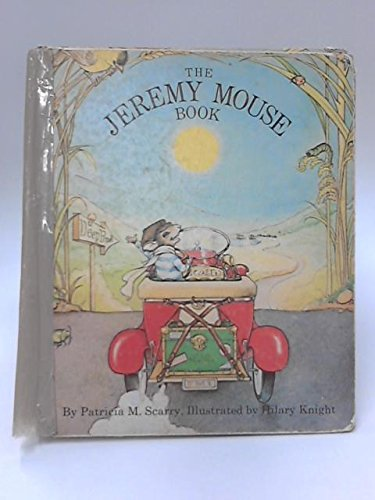 9780070550438: The Jeremy Mouse Book: Stories,
