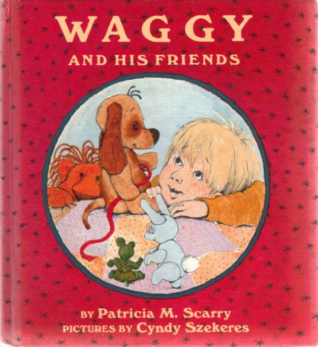 9780070550483: Waggy and His Friends