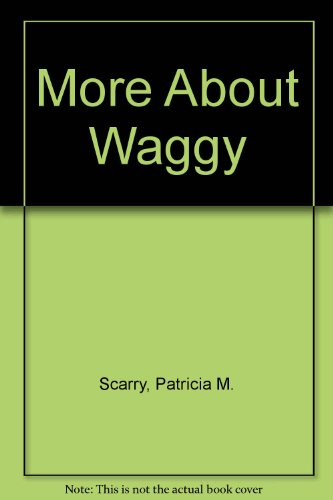 9780070550537: More About Waggy
