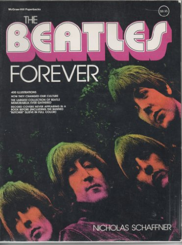 9780070550872: The Beatles Forever