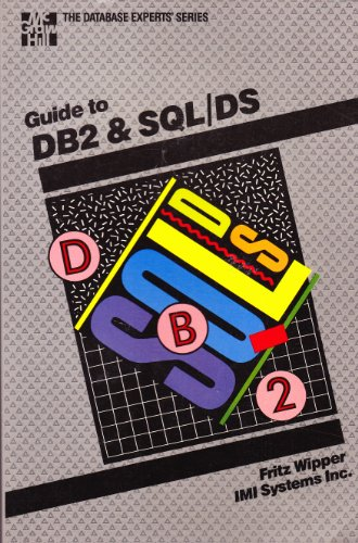 9780070551701: Guide to DB2 and SQL/Ds