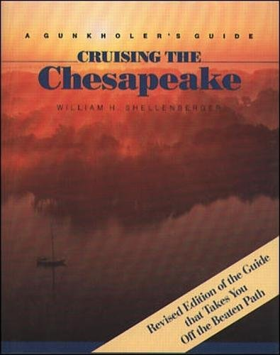 9780070552869: Cruising the Chesapeake: A Gunkholer's Guide