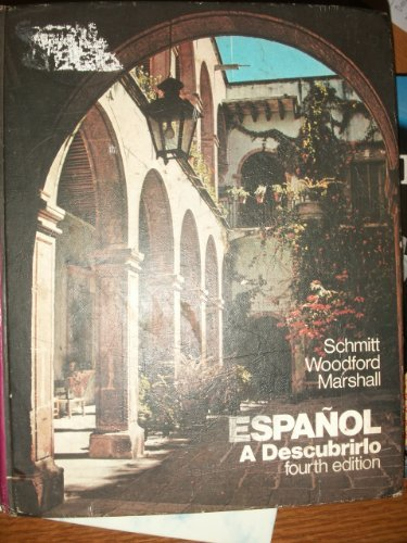 9780070553958: Espanol: A descubrirlo