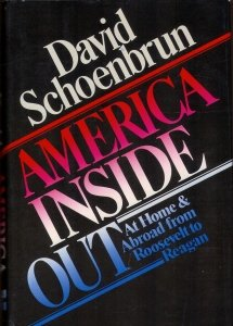 9780070554733: America Inside Out