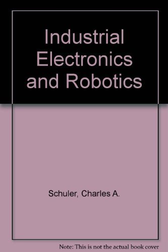 9780070556256: Industrial Electronics and Robotics